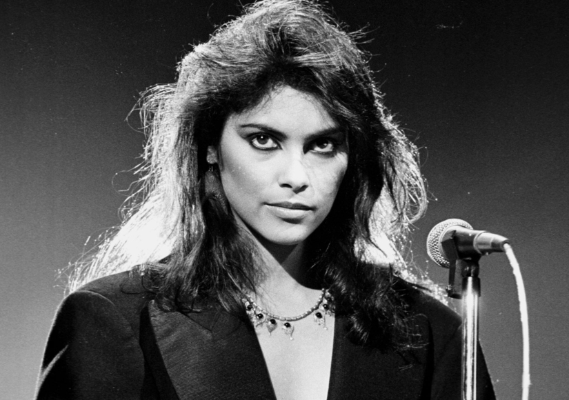 The Artist Formerly Known as Vanity Dead at 57