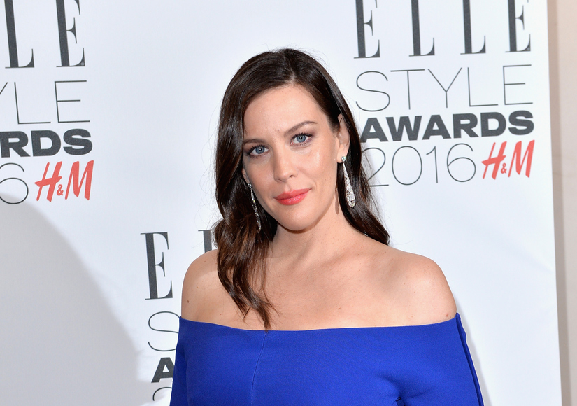 Liv Tyler Welcomes A Baby Girl