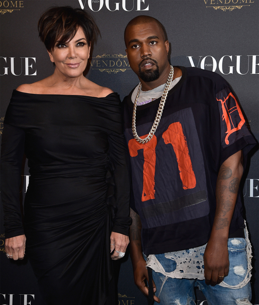 Kris Jenner Gets Candid about Kanye and His Tweeting Rants