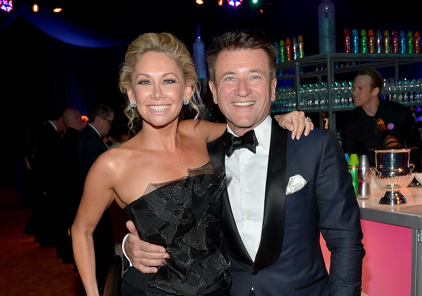 'DWTS' Pro Kym Johnson Shows-Off Engagement Ring, Talks
