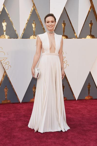 Olivia Wilde oscar nomination
