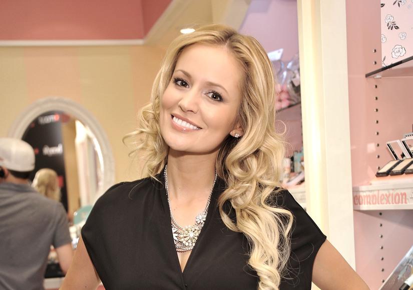 The Bachelor 2016 Spoilers: Bachelorette Emily Maynard Pregnant Again