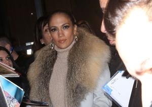 Jennifer Lopez on Ben Affleck's Phoenix Back Tattoo: 'It's Awful!'