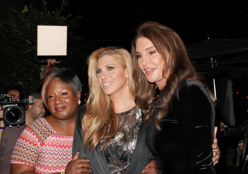 candis cayne and caitlyn jenner relationship with a man