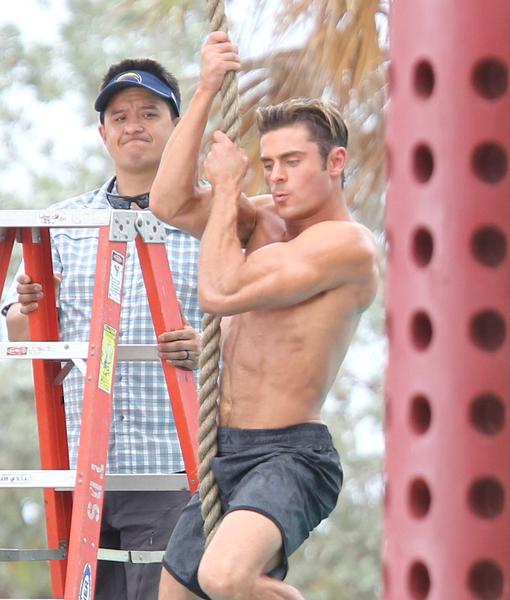 Best Celebrity Beach Bodies 2011 - CBS News
