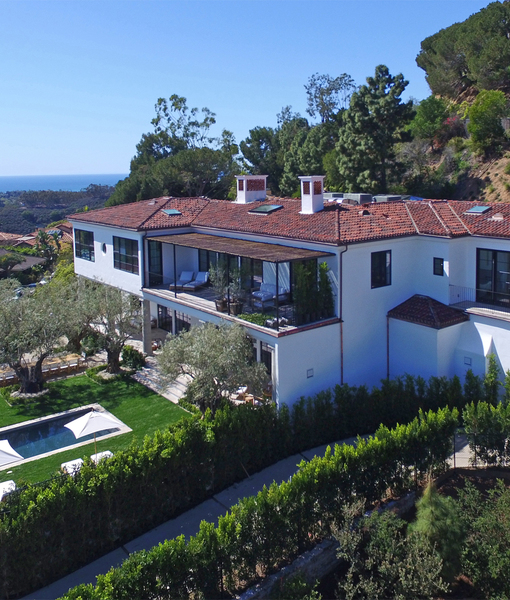Ronald and Nancy Reagan's Former Estate Being Sold for $33M — See the Pics…