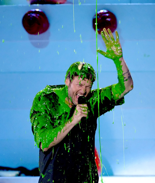 Pics! The 2016 Kids' Choice Awards