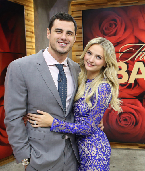 'Bachelor' Ben Higgins Dishes on Lauren Bushnell Wedding Plans and His Mom's Preference for JoJo