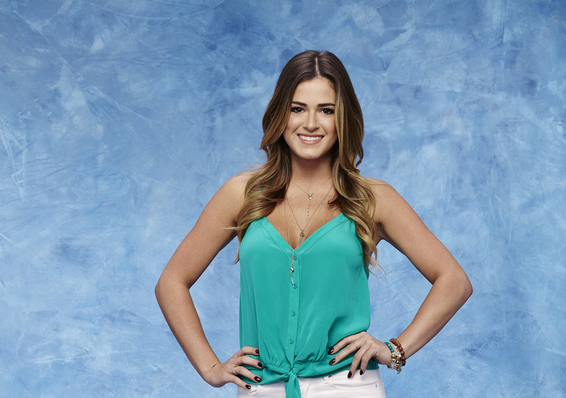 'The Bachelorette' 2016: Jojo Fletcher announced as the next 'Bachelorette'