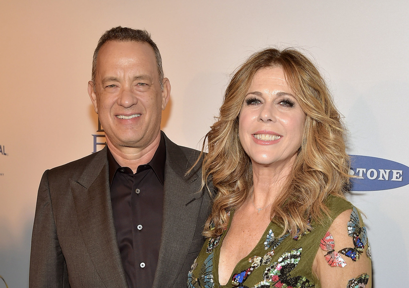 The Secret to Tom Hanks' 28-Year Marriage to Rita Wilson