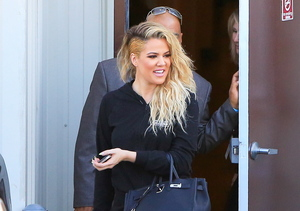 Did Khloé Kardashian Shave Half of Her Head? See the Pics
