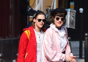 Kristen Stewart & Soko Reportedly Split