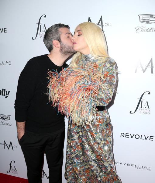 Pics! The Daily Front Row's 2016 Fashion Los Angeles Awards