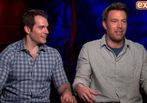 Ben Affleck Reveals Just How Hard It Was to Sneak Matt Damon onto 'Jimmy Kimmel'