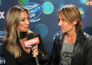 Keith Urban Dishes on Reese Witherspoon's 40th Birthday Party