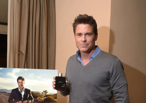 Rob Lowe Has the Perfect Gift for Donald Trump