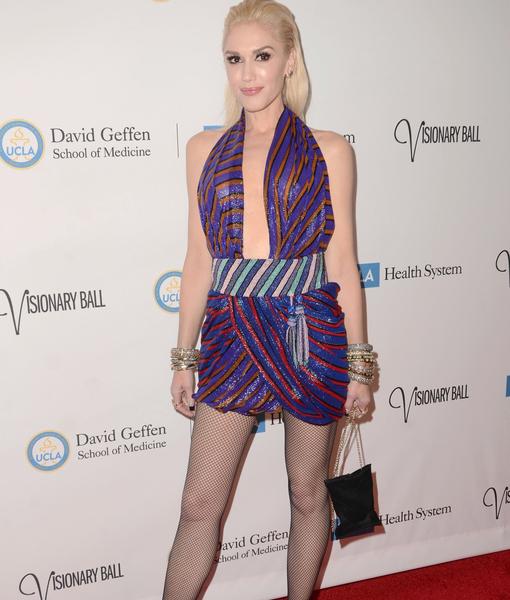 Gwen Stefani Will Be Honored at Radio Disney Music Awards