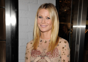 Extra Scoop: Gwyneth Paltrow Confesses She Paid to Have Bees Sting Her