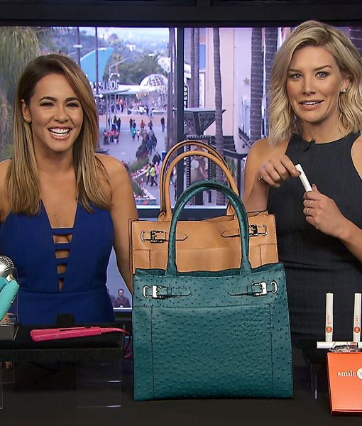 Shop the Scoop: Tote Bags, Beauty Tools, and Smile Makeover Sets