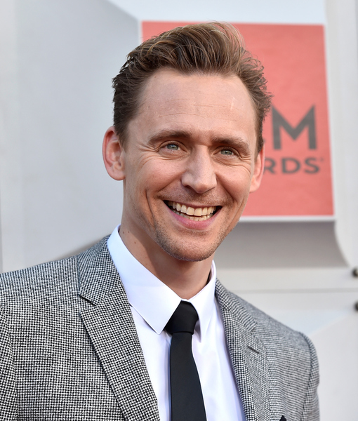 Tom Hiddleston on His First ACM Awards and His First Night in Las Vegas