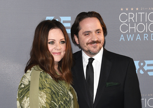 Melissa McCarthy Says Her Kids Aren't Intimidated by Her