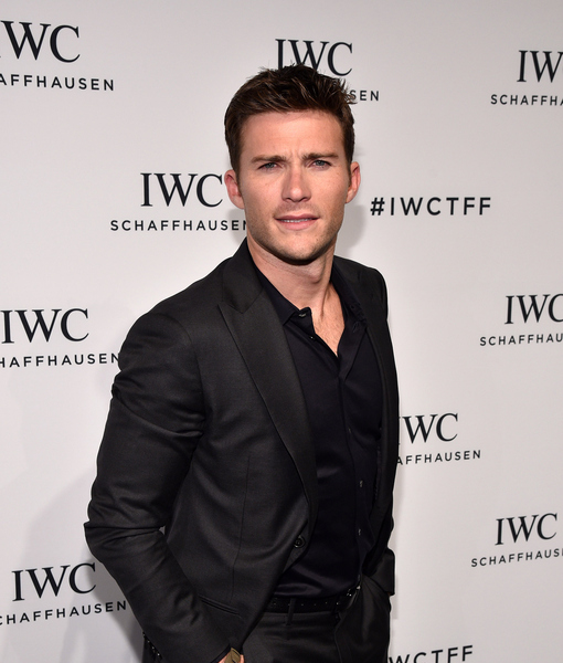Scott Eastwood Plays Coy About 'Fast 8' Drama, Says Politics Is 'For the Birds'