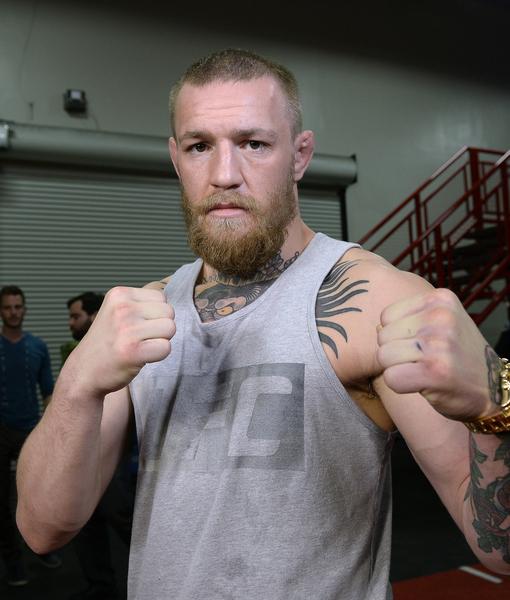 What? UFC Fighter Conor McGregor Is Retiring?