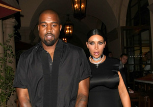 Extra Scoop: How Kanye Tried to Keep Kim from Marrying Kris Humphries