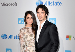 Nikki Reed on Future Kids with Ian Somerhalder: 'It's Gonna Happen'