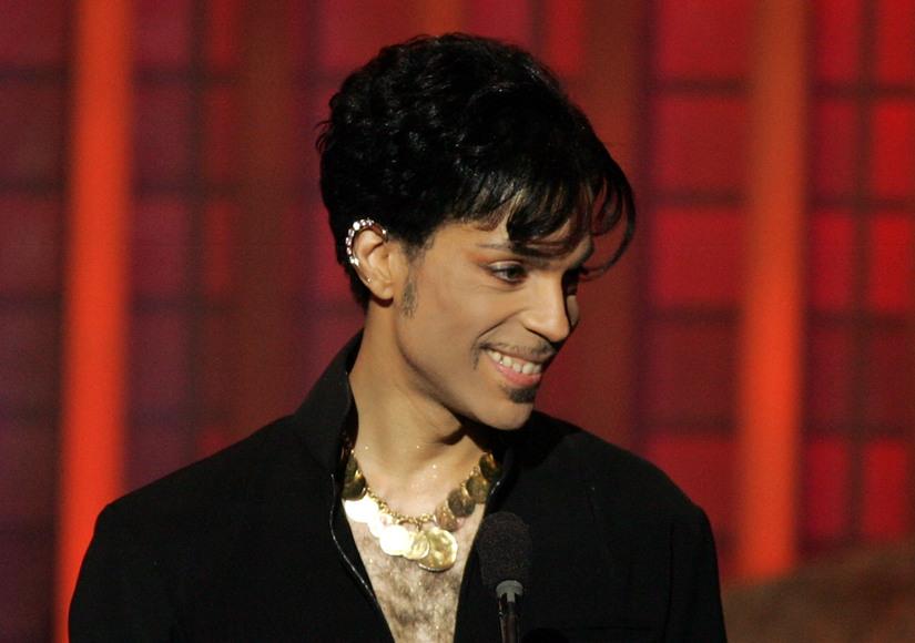 Prince X