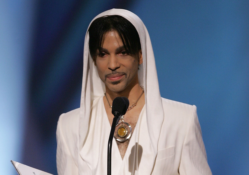 Extra Scoop: Prince's Friends and Family Reveal His Struggle with…