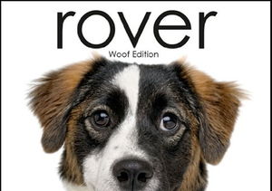 New 'Rover' Book Being Released — See How Your Dog Can Be Featured!