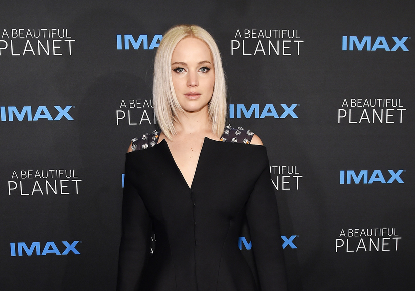 Jennifer Lawrence's Surprising Dating Confession We Didn't Expect to Hear