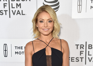 Kelly Ripa's First 'Live!' Guest Co-Host Is Someone We Didn't…