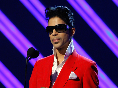Family Drama! Prince's Sister Tyka Reportedly Walks Out on Family Meeting Over His Estate