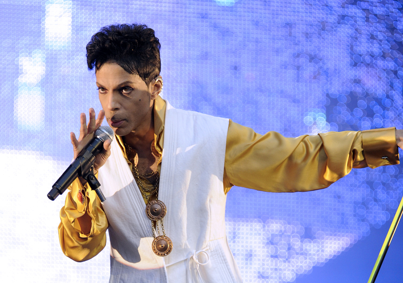 Was overdose the reason behind Prince's death?
