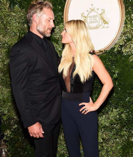 Rumor Bust! Jessica Simpson's Husband Eric Johnson Was NOT Caught with Nanny