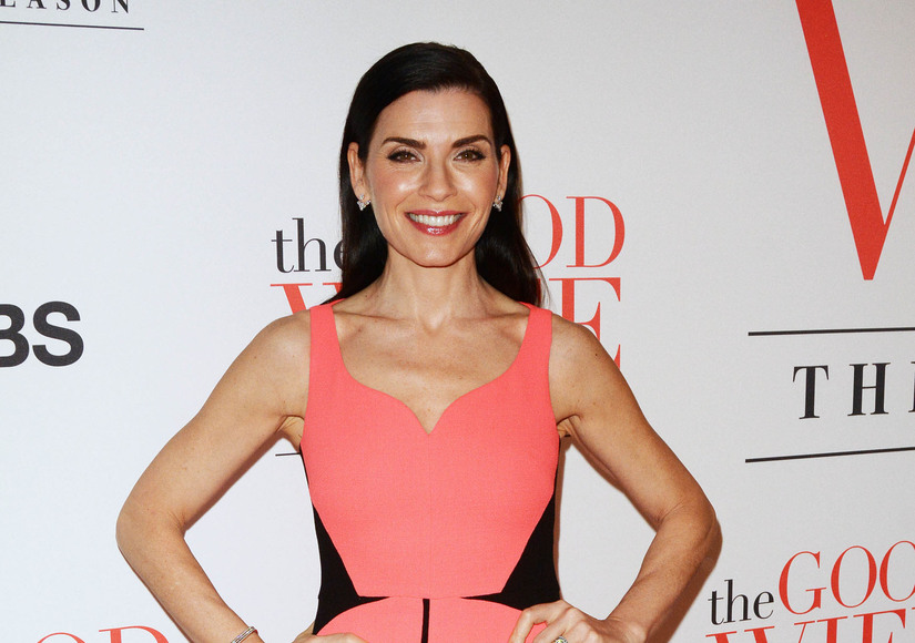 'Good Wife,' Good Wine? Julianna Margulies Reflects on Last Day on Set of Her…
