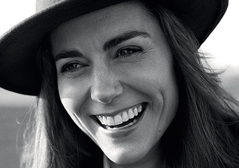 Kate Middleton Covers British Vogue in 'Landmark' Shoot