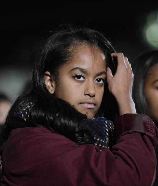 Malia Obama Reveals Her Choice of Colleges... But She's Taking a Year Off
