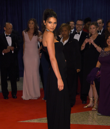 Pics! The White House Correspondents' Dinner!