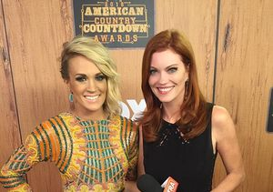 Carrie Underwood Reveals Why She Posted Her Hot Bikini Selfie