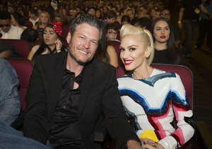 Gwen Stefani 'Fantasized' About Working with a Country Singer Like Blake…