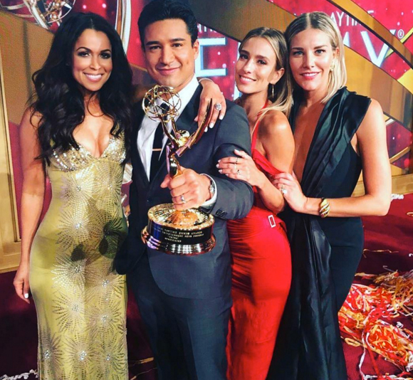 Inside the Daytime Emmy Awards!
