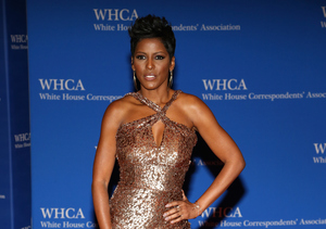 Tamron Hall Remembers Prince: 'I Am Hoping He Is Resting in Peace'