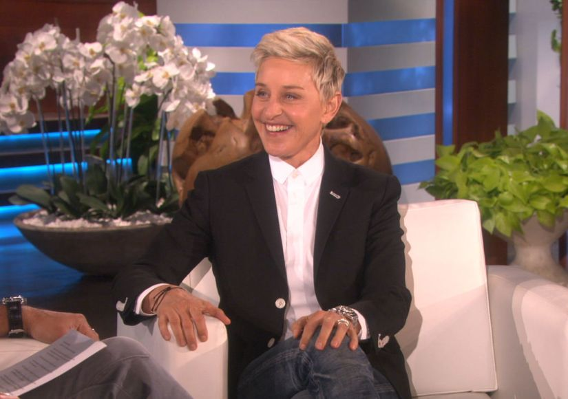 What Ellen DeGeneres Would Do If She Were President