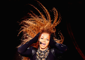 Report: Janet Jackson Is Pregnant