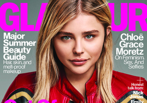 Chloë Grace Moretz's Reaction to Kim Kardashian's Tweet: 'I…