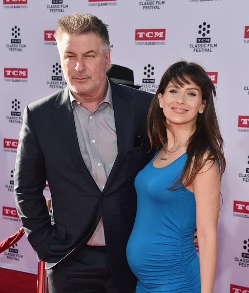 Alec Baldwin's Main Priority in Life Is His Family