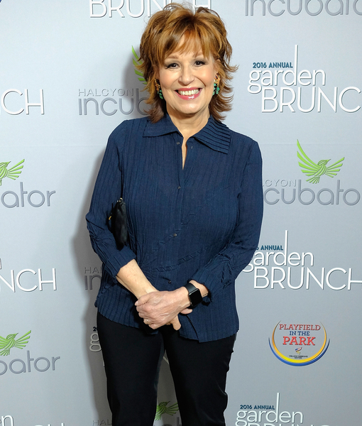Joy Behar Sounds Off on 'Joker' Donald Trump